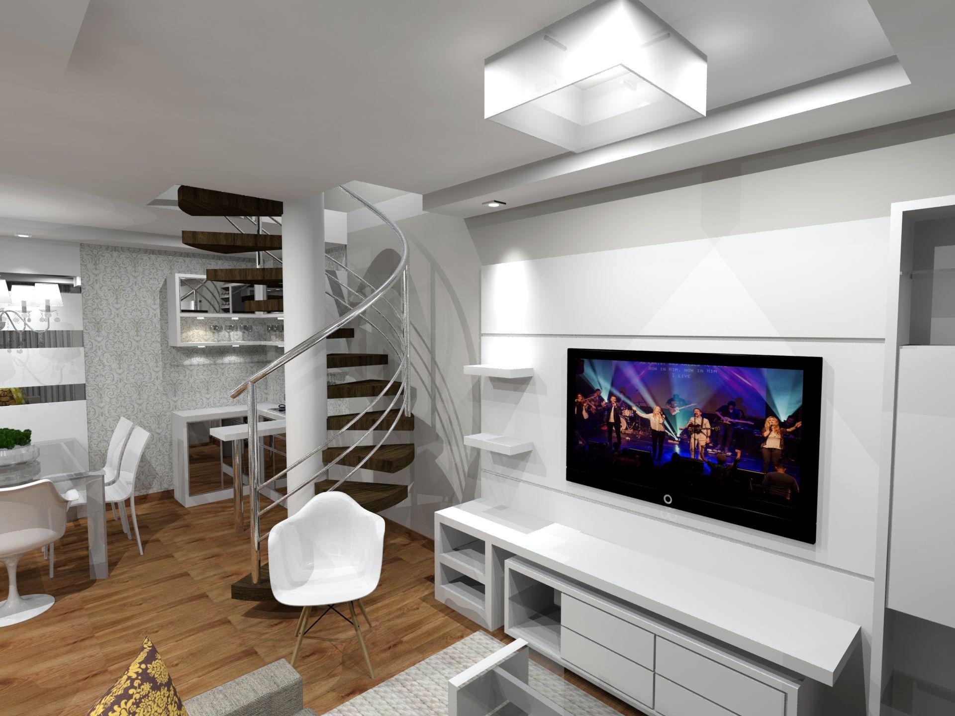 / Estar Arquitetônico Conceitual – Projetos para Interiores #312979 1920 1440